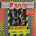 Rolling Stones ザ・ローリング・ストーンズ / No Security. San Jose '99 未開封