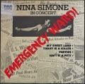 Nina Simone ニーナ・シモン / Emergency Ward!