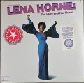 Lena Horne リナ・ホーン / Lena Horne: The Lady And Her Music (Live On Broadway)