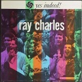 Ray Charles レイ・チャールズ / Yes Indeed!