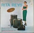 Rita Reys リタ・ライス / The Cool Voice Of Rita Reys ザ・クール・ヴォイス・オブ・リタ・ライス