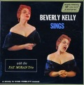 Beverly Kelly ベバリー・ケリー / Beverly Kelly Sings With The Pat Moran Trio