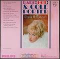 Sheila M. Sanders シェイラ・サンダース / Rare! Hot! & Cole Porter