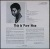 Nina Simone ニーナ・シモン / Nina Simone And Piano !