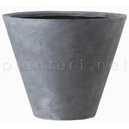 LLブリティッシュ シンプルコーン深型 3 [40cm] [MH-EB-18043540]