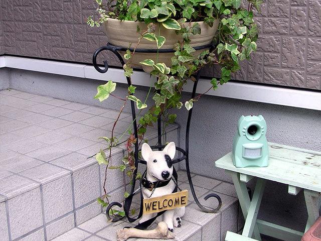 ガーデンバリアセット