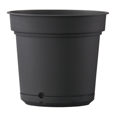 ハイドポット 58cm (ブラック) (MH-TP-28107058005)