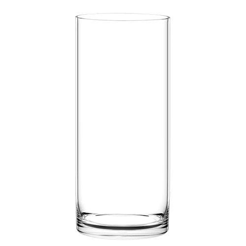 透明植木鉢 クリアポット・シリンダー10号(直径30cm×高さ60cm) (VNS-300-600)