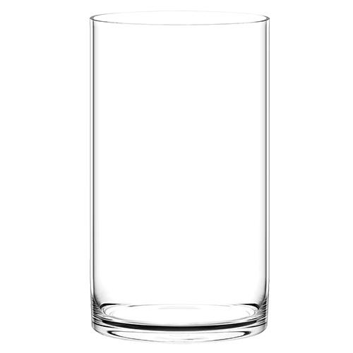 透明植木鉢 クリアポット・シリンダー13号 (直径40cm×高さ60cm) (VNS-400-600)