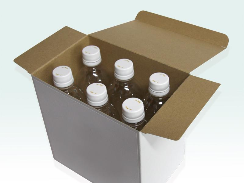 専用ペットボトル 6本