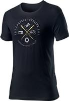 CASTELLI 20100 SARTO TEE (カステリ サートー ティ) Tシャツ 2020