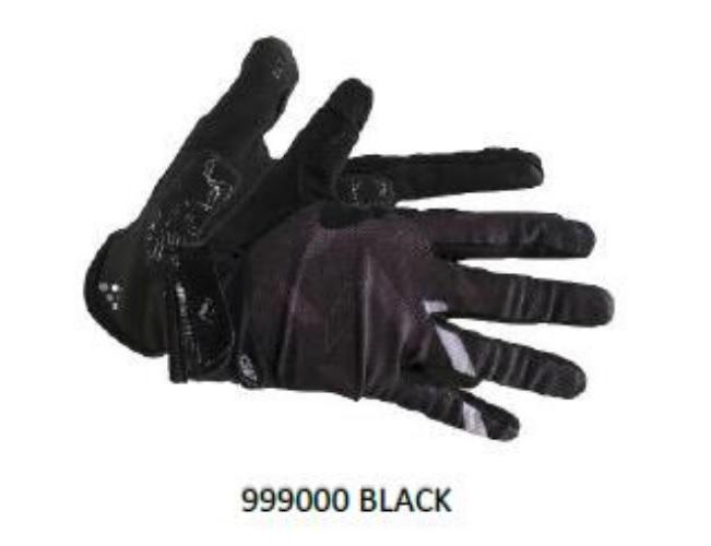 ルコック QC740151 ジャージ ブラック