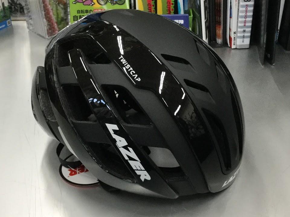 【大特価】LAZER Century AF(レイザー センチュリー アジアンフィット) ヘルメット 2018