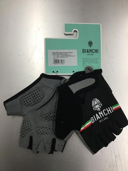NALINI BIANCHI-MILANO ENAS GLOVE(ナリーニ ビアンキミラノ エナス グローブ)  2020