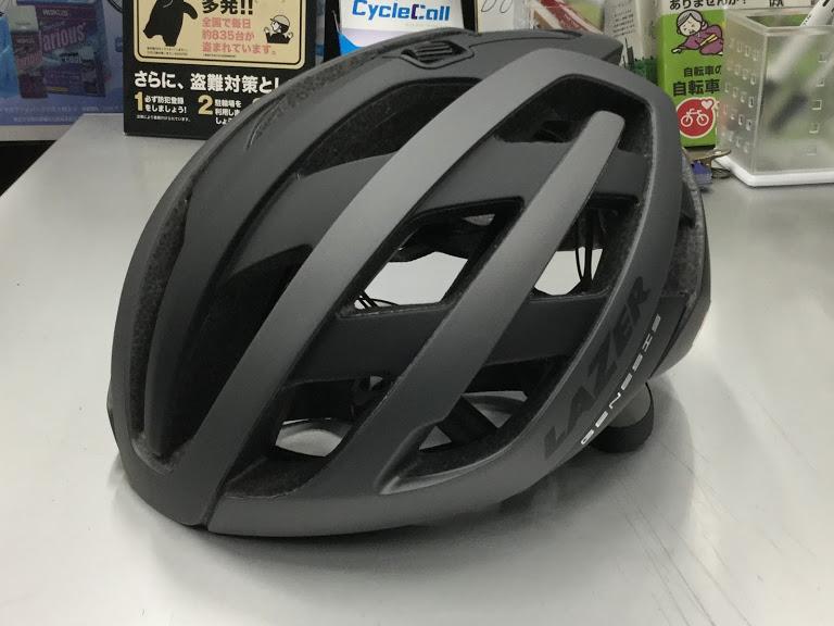 【大特価】 LAZER GENESIS AF(レイザー ジェネシス アジアンフィット) ヘルメット 2019