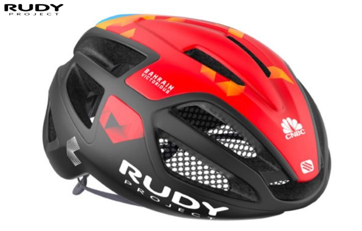 【予約受付中】RUDYproject SPECTRUM BAHRAIN VICTORIUS (ルディ プロジェクト スペクトラム ヴィクトリアスモデル) ヘルメット 2021