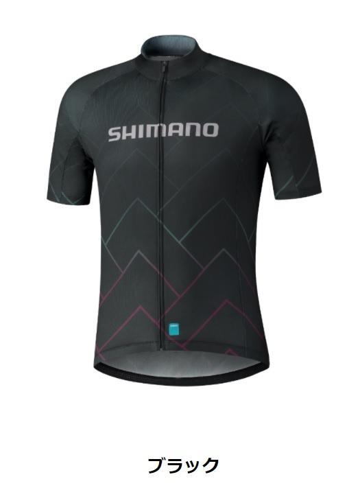 SHIMANO チームジャージ (シマノ) 2021