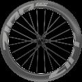 ZIPP 404 Firecrest Tubeless Disc-Brake(ジップ 404 ファイアクレスト チューブレス ディスクブレーキ) ホイールセット シマノ/スラム用
