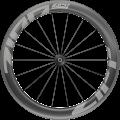 ZIPP 404 Firecrest Tubeless Rim-Brake(ジップ 404 ファイアクレスト チューブレス リムブレーキ) ホイールセット シマノ/スラム用
