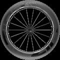 ZIPP 808 NSW Tubeless Rim-Brake(ジップ 808 エヌエスダブリュー チューブレス リムブレーキ) ホイールセット シマノ/スラム用