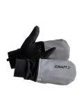 CRAFT Hybrid Weather Glove Reflective( クラフト ハイドロ ウェザー グローブ リフレクティブ) 2019-20