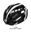 【大特価】SH+ SHABLI S-LINE(エスエイチプラス シャブリ エスライン) ヘルメット 2021