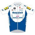 VERMARC DECEUNINCK - QUICK STEP JERSEY (フェルマルク ドゥクーニンク-クイックステップ ジャージ)  2020