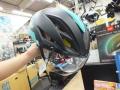 Kabuto(カブト) AERO R1 Bianchi(エアロR1 ビアンキモデル) ヘルメット 2019