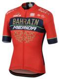 SPORTFUL BAHRAIN MERIDA TEAM JERSEY (スポーツフル バーレーンメリダ チームジャージ) 2018