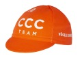 ETXEONDO CCC TEAM CYCLING CAP(エチュオンド シーシーシー チーム サイクリングキャップ) 2019