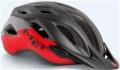 MET CROSSOVER(メット クロスオーバー) ヘルメット 2019