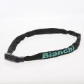 【大特価】Bianchi Dial Chain Lock A 1200mm (ビアンキ ダイアル チェーンロック)
