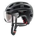 UVEX finale visor (ウベックス ファイナル バイザー) ヘルメット