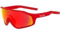 bolle SHIFTER (ボレー シフター サングラス) Shiny Red/Phantom Brown Red
