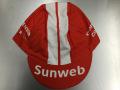 CRAFT TEAM SUNWEB CYCLING CAP (クラフト チームサンウェブ サイクリングキャップ) 2020
