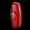 【大特価】CATEYE RAPID X2 KINETIC 充電式ライト TL-LD710K