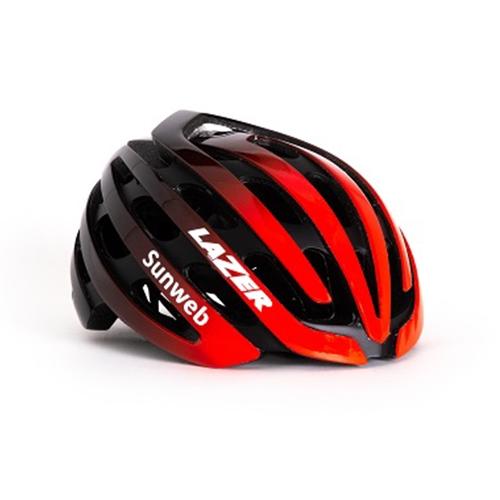 【大特価】LAZER Z1 Team SUNWEB(レイザー ゼットワン チームサンウェブレプリカ ) ヘルメット 2019