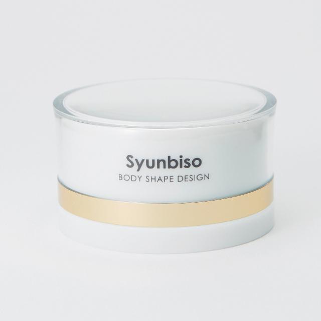 Syunbiso ボディデザインジェル 80g