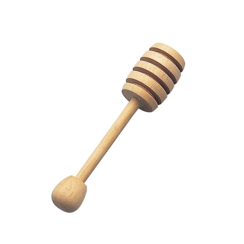 木製ハニーディッパー