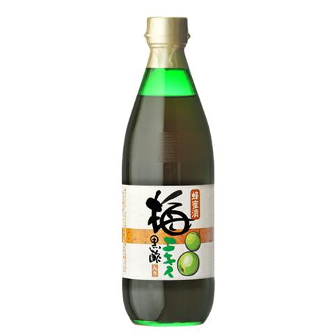 蜂蜜漬梅エキス(黒酢入)