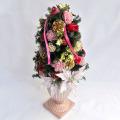 クリスマスプレゼント プリザーブドフラワー ギフト通販