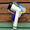 【花育通販】ガーデニング用散水用品「はさめるひっかけノズルPlus」を販売しています