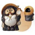 信楽焼(陶器)の販売店【花育通販】信楽焼きの傘立てを販売