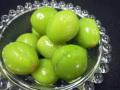 【国産】 若桃の甘露煮 100g