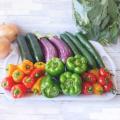 野菜ボックス