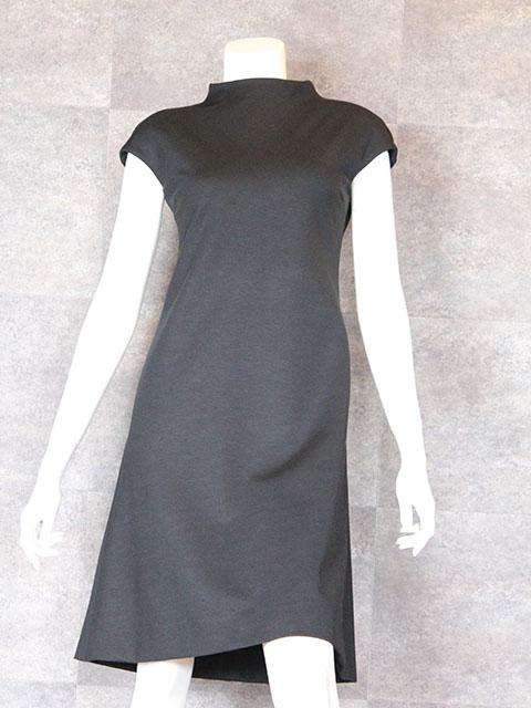 Style NO.gal-147  1枚持っておきたいブラックジャージーワンピース(7周年企画)