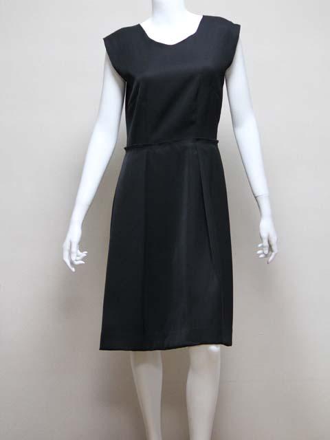 Style NO. gal-035 ウェストタックワンピース(PRADA社製生地)