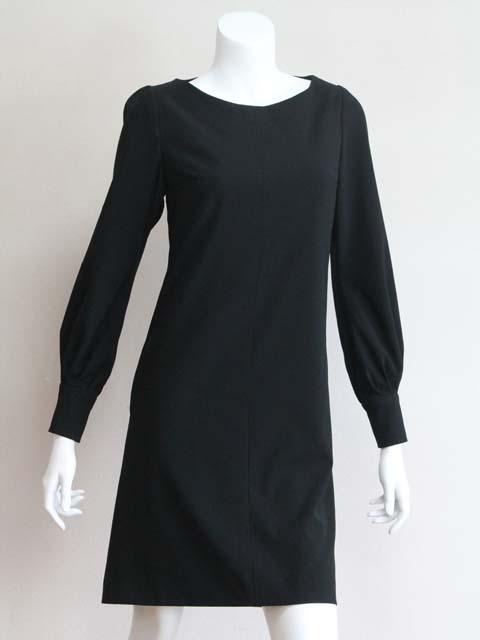 Style NO. gal-069 ブラックフォーマルクラシックワンピース