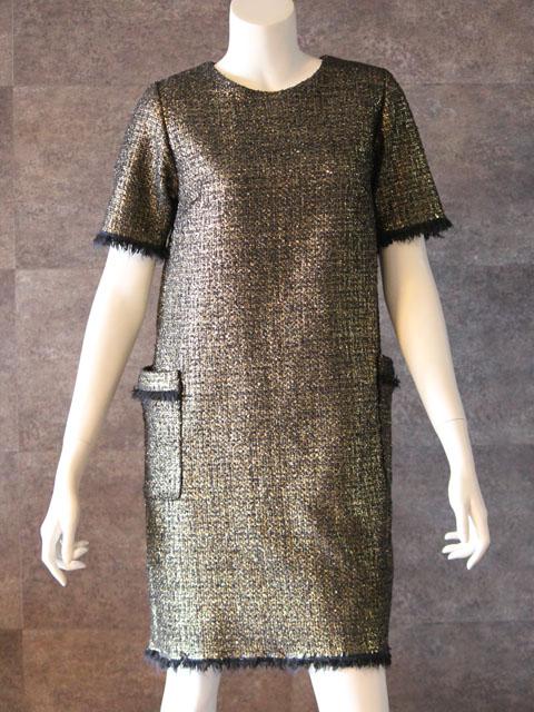 Style NO. gal-078-b ジャンパーワンピース