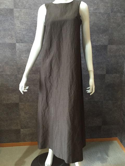 Style No gal-112 アメリカンスリーブロングワンピース